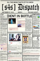 Dispatch 8