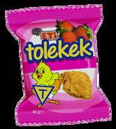 Tolekek