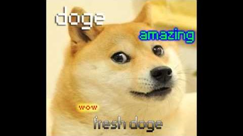 Doge (Beautiful song of doge)