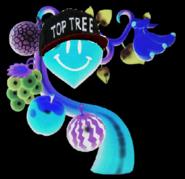 Top tree