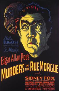 Rue morgue 32
