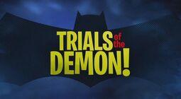 Trials Demon