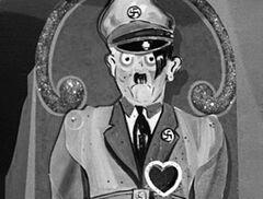 Hitler figur