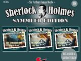 Sherlock Holmes Sammler Edition Folge 9