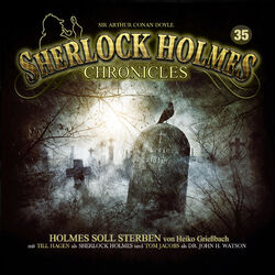 Sherlock Holmes Chronicles 35