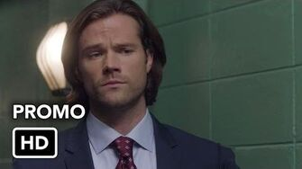 "Supernatural 11x07 Promo ""Plush"""