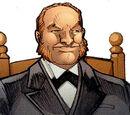 Mycroft Holmes (Victorian Undead)