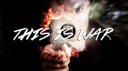 This is war (supernatural)