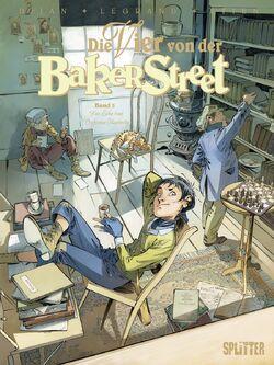 Vier baker street 5