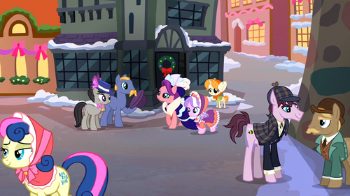 MLP A Hearth's Warming Tail 2
