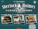 Sherlock Holmes Sammler Edition
