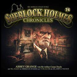 Sherlock Holmes Chronicles 74