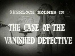 Verschw detektiv