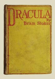 Dracula 1897