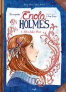 Enola Holmes Comic 06