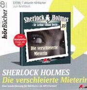 Hörbücher 06-2009