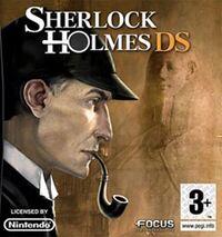 Sherlock holmes nds