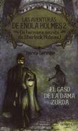 Enola Holmes 2 (Spanisch)