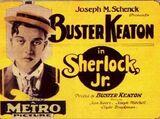 Sherlock Jr.