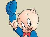 Porky Pig