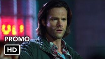 "Supernatural 11x03 Promo ""The Bad Seed"""