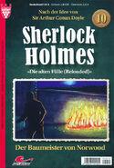 Sherlock Holmes 10 (Kelter)