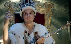 Moriarty king