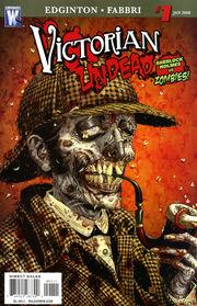 VU zombies 1
