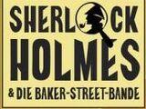 Sherlock Holmes & die Baker-Street-Bande