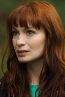 Supernatural - Charlie Bradbury (Supernatural Season 8 Episode 20)