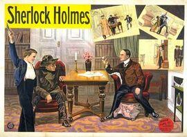 Sherlock 1908