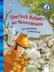 Sherlock Holmes, der Meisterdetektiv 03
