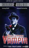 Der letzte Vampir VHS
