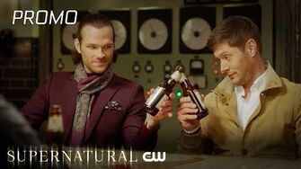 Supernatural Season 15 Episode 13 Destiny's Child Promo The CW