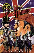 Cases of Sherlock Holmes 16