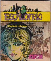 Escalofrio 3