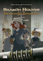 Sharon holmes 1