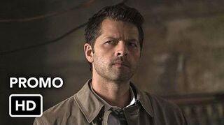 """Supernatural 12x02 Promo """"Mamma Mia"""""""