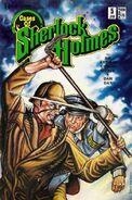 Cases of Sherlock Holmes 05
