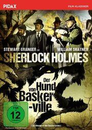 Der Hund von Baskerville 1972 DVD