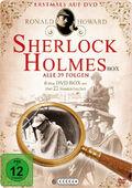 Sherlock Holmes 54 Metallbox
