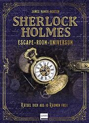 Sherlock Holmes Escape-Room-Universum