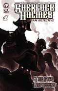 SH Steam Detective 4