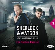 Sherlock & Watson 02