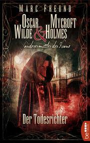 Oscar Wilde & Mycroft Holmes ebook 03
