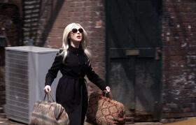 Rowena Undercover