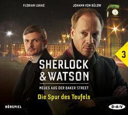 Sherlock & Watson 03