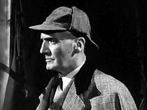 Longden Holmes