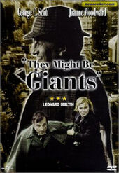 They might be giants dvd