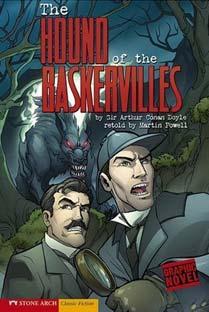 Baskerville comic 2
